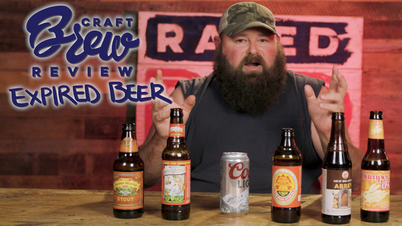 Craft Brew Review with Alabama Boss