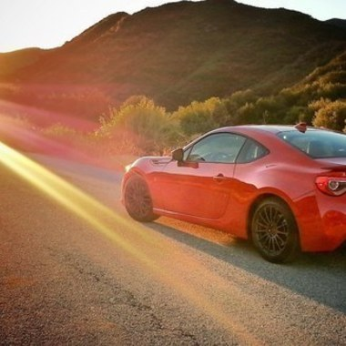 Ride of the Week: 2017 Toyota 86