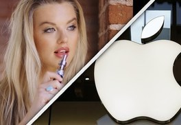 Is Apple's Next Big Hit A Vape?