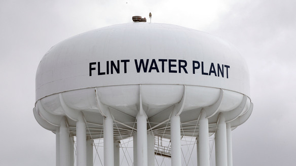 Elon Musk Vows to Fix Flint, MI Water Problem