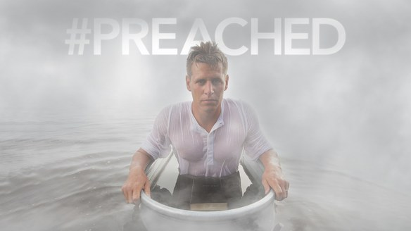 #Preached Trailer
