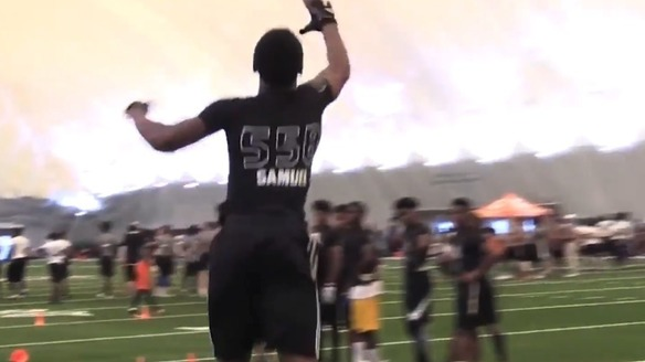 3 of the Best High School Cornerback Recruits for 2018