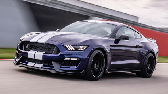 2019 Shelby GT350 | Ride of the Week