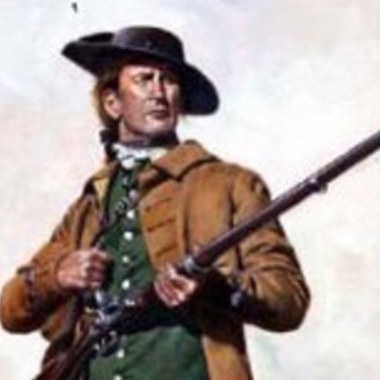 When a 78-Year-Old Guy Kicked Some British Ass in the Revolutionary War | Strange Heartland History