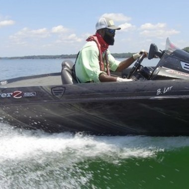 How to Prep for a Fishing Competition, with Brian Latimer