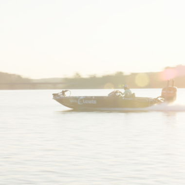 How Pro Angler Brian Latimer Finds Fish
