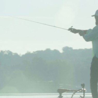 Fishing Lesson: How to Use a Texas Rig
