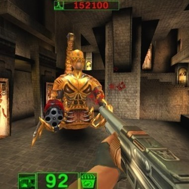 Gaming Throwback: Serious Sam: The First Encounter