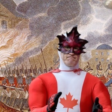 Did Canada Actually Burn Down the White House? | Strange Heartland History