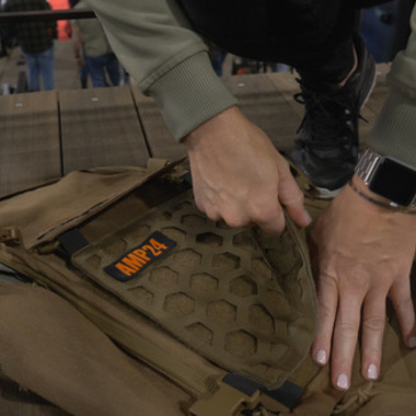 5.11 Tactical Gives Us the Lowdown on Their New Line of Backpacks