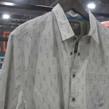 We Check Out New Clothing from 5.11 Tactical at Shot Show 2018