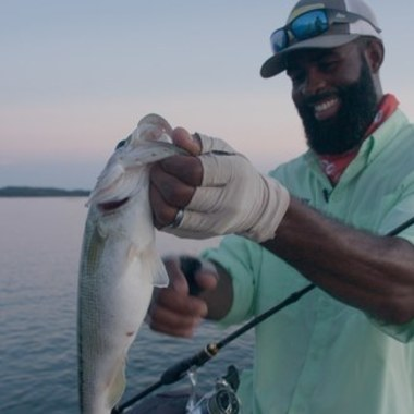 How to Fish for Bass in All Four Seasons
