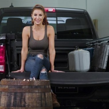 Red Hot Building Tailgate Edition: Fire Barrel