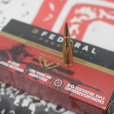 How Does the New .224 Valkyrie Compare to the 6.5 Creedmoor or a .223?