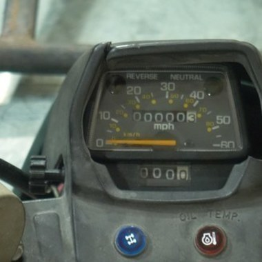 ATV Repair: How to Replace an Instrument Panel