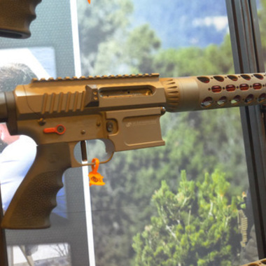 JP Enterprises Gives Us the Lowdown On Their New .224 Valkyrie