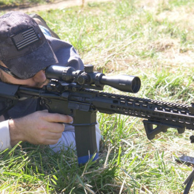 4 Common Mistakes People Make When Firing a Rifle