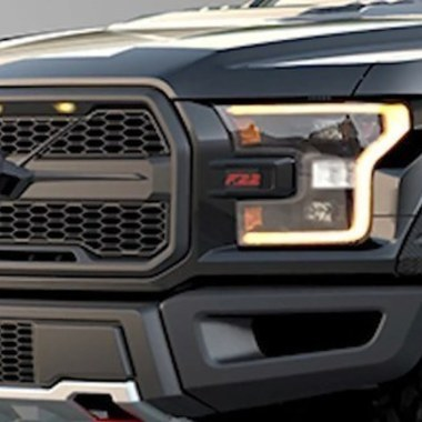 Ride of the Week: Ford F-22 Raptor F-150