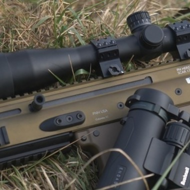 We Check Out Bushnell's New Engage Series Optics