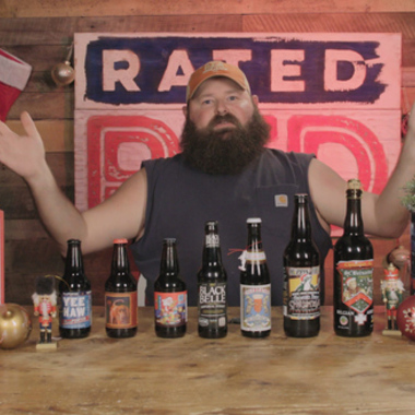 Alabama Boss Reviews Craft Beers for Your Holiday Party