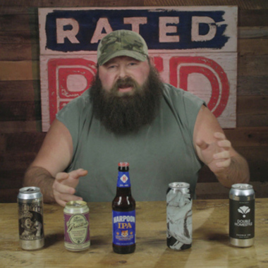 Alabama Boss Tries the Ultra-Rare Heady Topper and More
