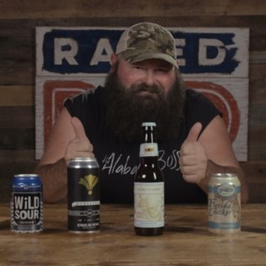 Alabama Boss Tries Craft Beer for the First Time