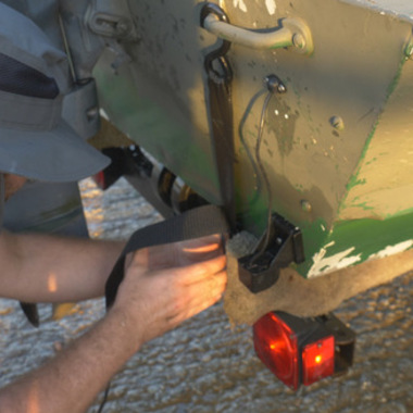 Quick and Easy Upgrades for Your Fishing Boat