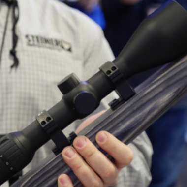 Steiner Optics USA Gives Us the Lowdown On Their New H4Xi Hunting Scope