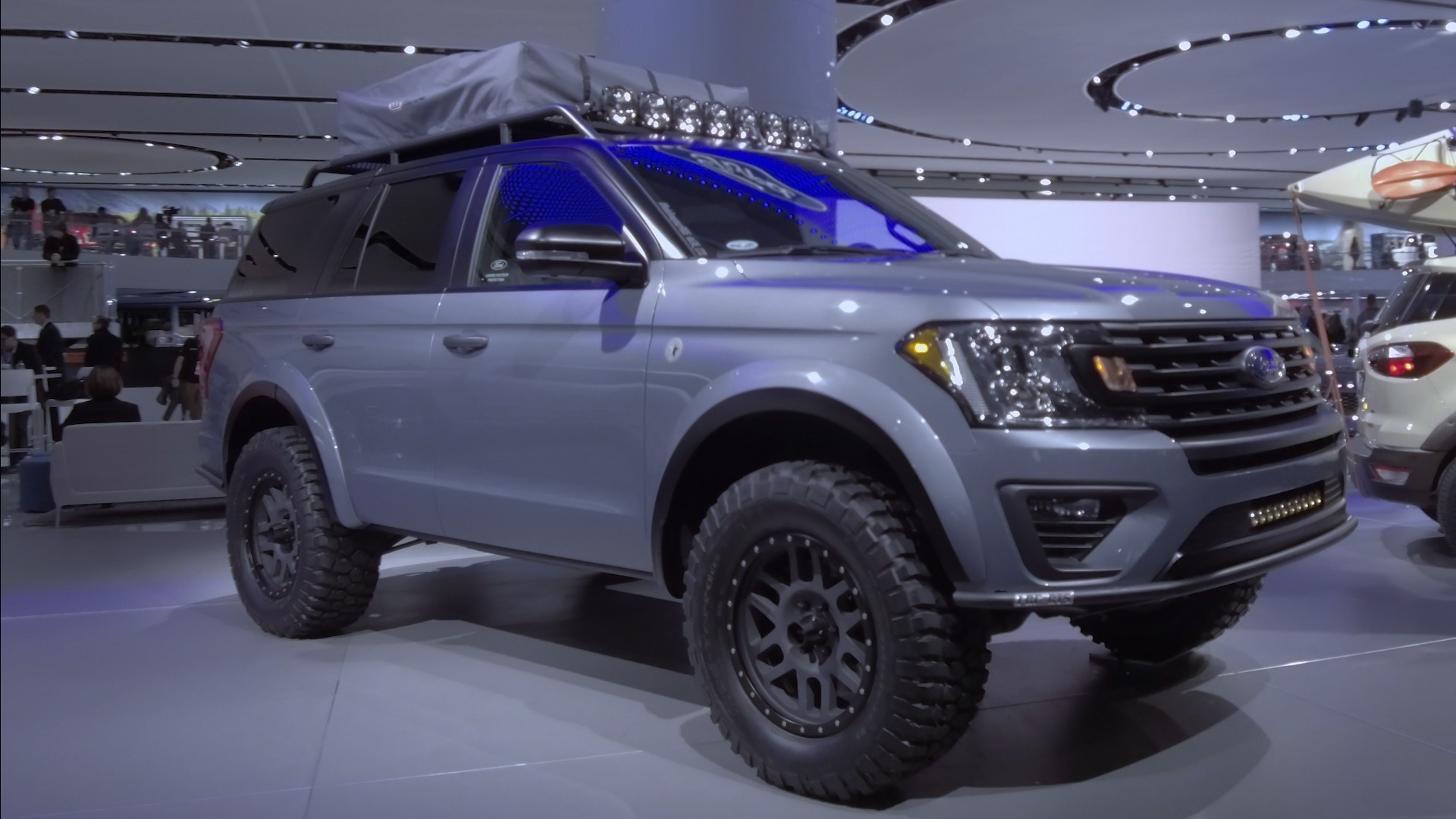 Rated Red: If You Like the Raptor, You'll Love Ford's 2018 ...