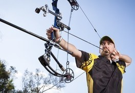 Are Compound Bow Events Coming to the Olympics?