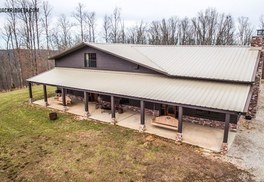Buy Jason Aldean's Hunting Lodge