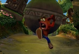 Crash Bandicoot Trilogy Is Coming To PS4