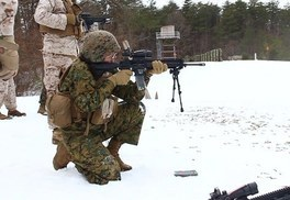Will The M27 Become The New Marine Service Rifle?